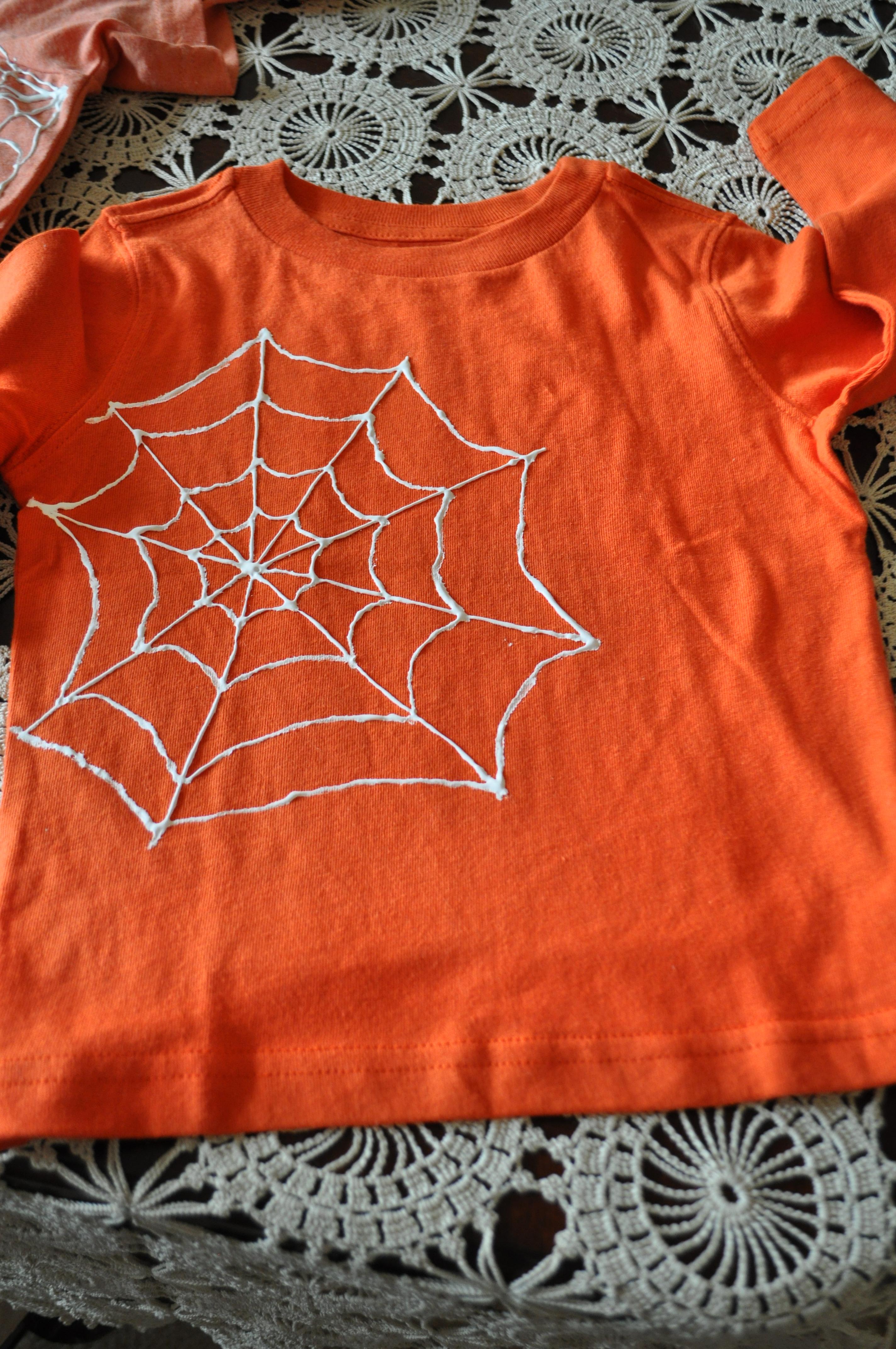 ryans shirt - Homemade Halloween Shirts