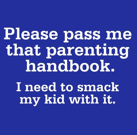 quote on parenting