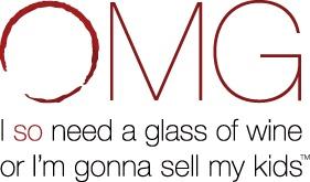 mom needs wine