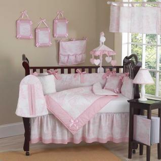 girl's nursery