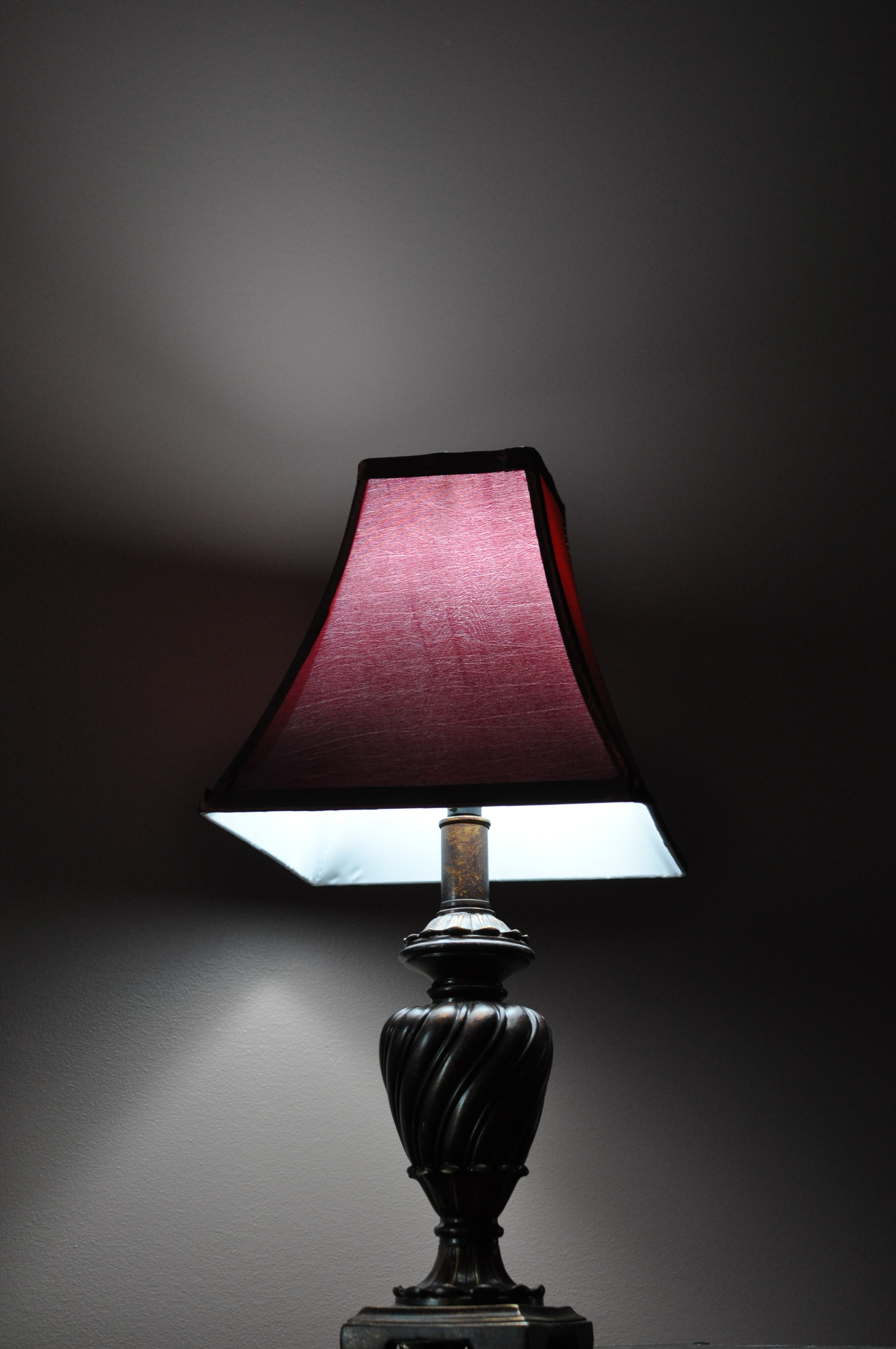 New Lamp Lights Room Baby Dickey Chicago