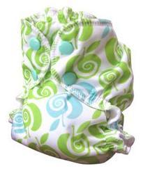 applecheeks cloth diapers