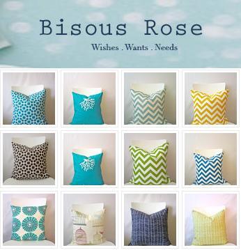 bisous rose