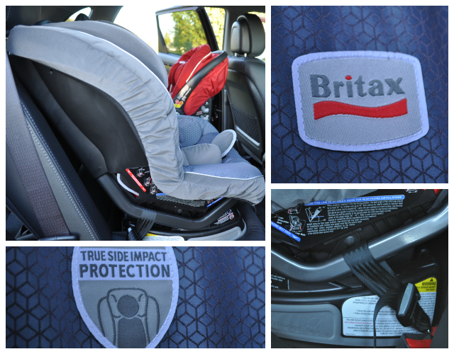 car seat safety with the britax pavilion 70 g3. Black Bedroom Furniture Sets. Home Design Ideas