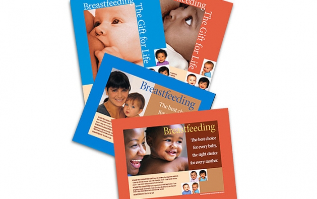breastfeeding posters