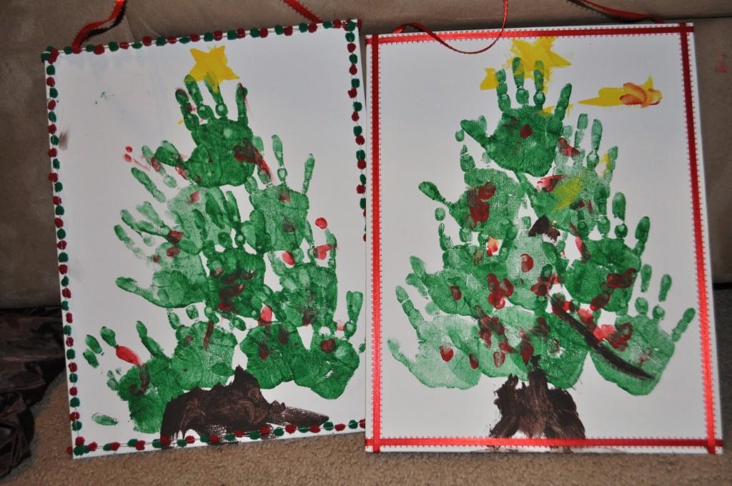 Christmas Memories: 2012 - Baby Dickey