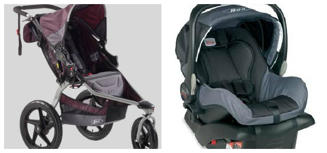 Britax Bob I Love Them Both The Infant Car Seat Is Now One We Use 95 Of Time And Stroller Has Been Used Plenty It Was Amazing To Have At