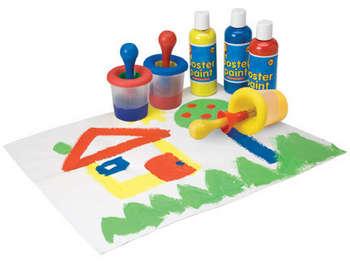 paint set for kids
