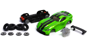car kits for kids