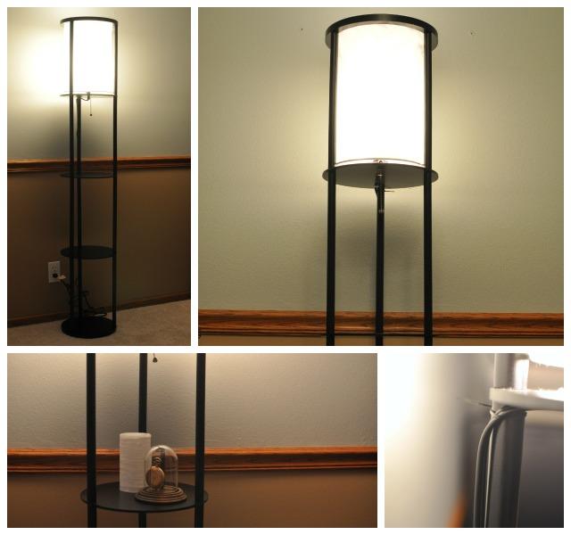 Lamps.com floor lamp review