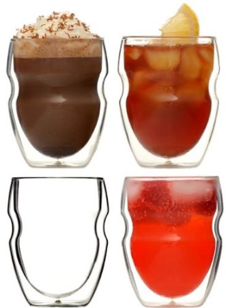 insulated glasses