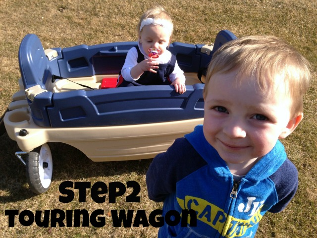 step2 touring wagon
