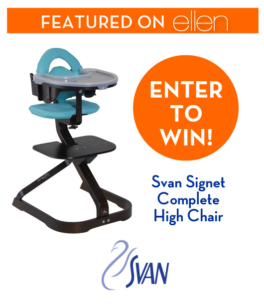 Svan Is Giving Away A Signet Complete Chair Featured On The Ellen DeGeneres  Showu0027s Annual Motheru0027s Day Show! Enter On Svanu0027s Facebook Page HERE.