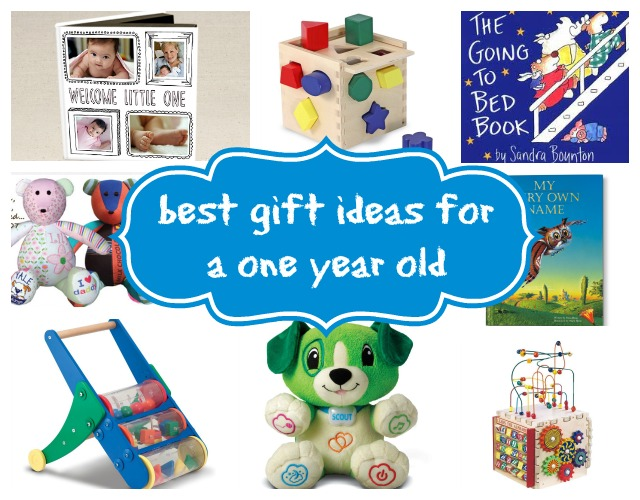 Baby Boy Gift Ideas 1 Year Old : My top gift ideas for a one year old baby dickey mom