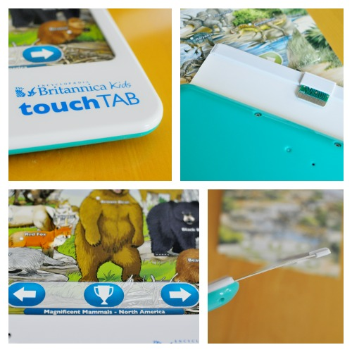 touchTAB