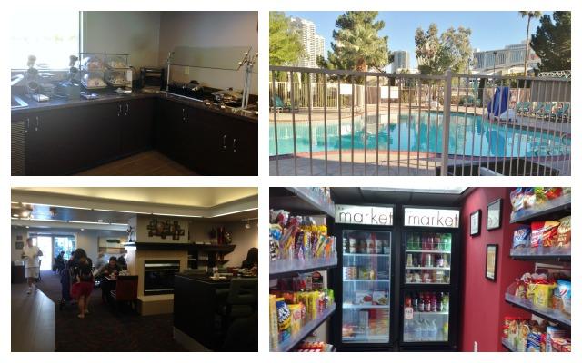 Residence Inn Vegas