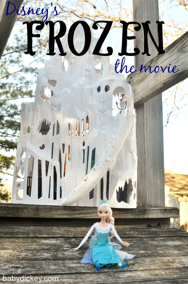 FROZEN the movie #shop