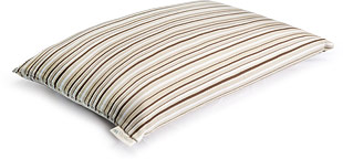 natural memory foam pillow