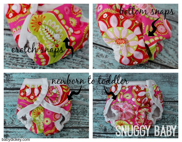 snuggy baby cloth diapers