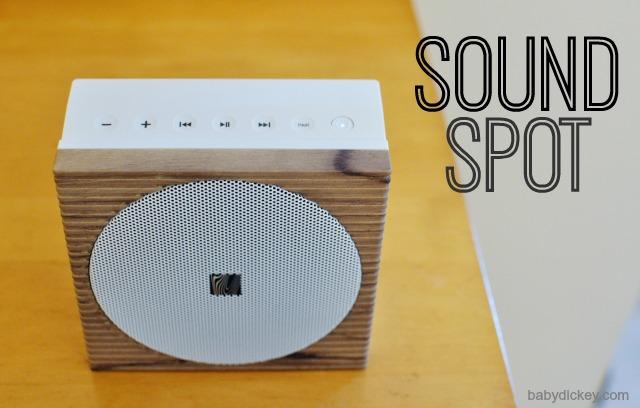 sound spot