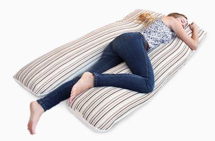 Body Pillows Memory Foam