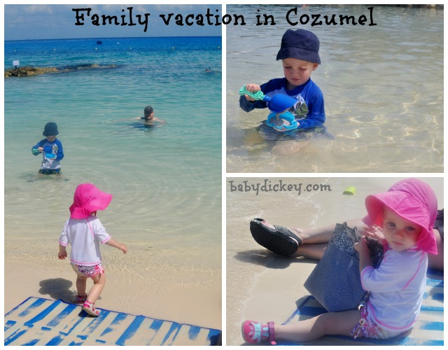 cozumel vacation