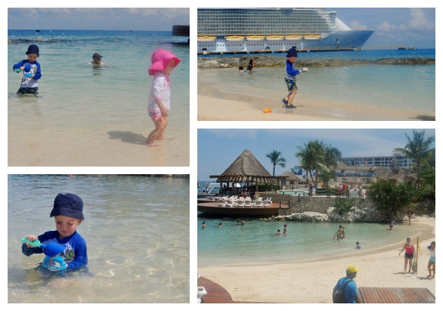 cozumel for kids