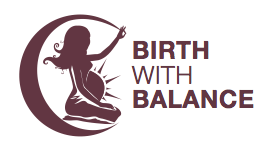 share your birth story - birth with balance