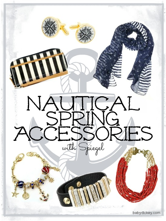 nautical spring styles