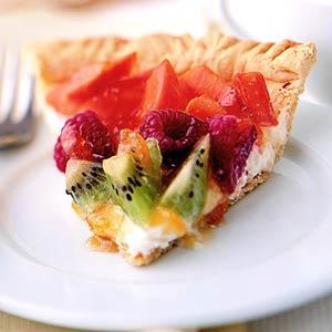 spring pies