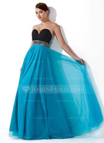 3c5aed8fcd1 Top 5 Prom Dresses - Baby Dickey