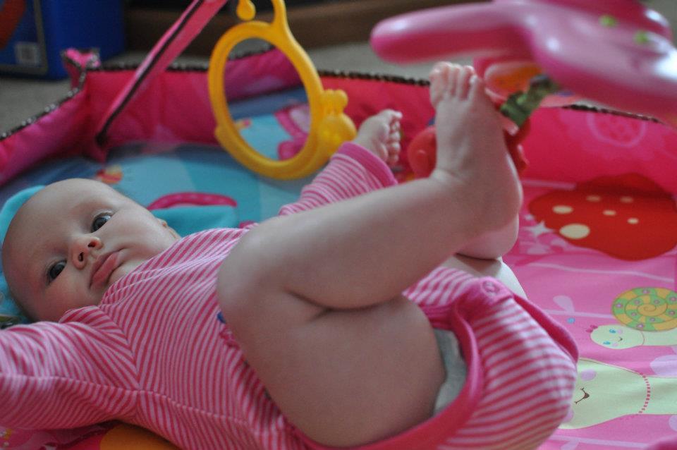 baby registry tips floor mat