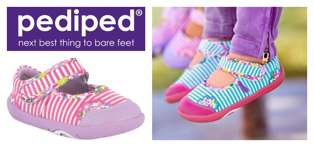 pediped mary janes