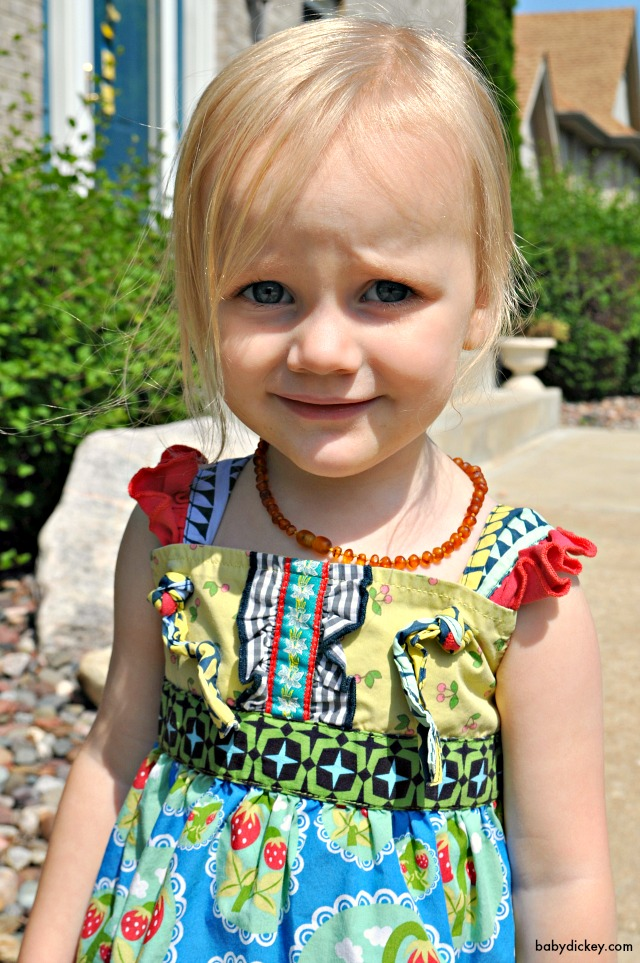 9191f1ae6a3a A few of my favorite things  Matilda Jane Clothing (giveaway) - Baby ...