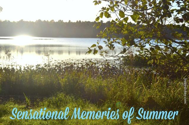 sensational memories