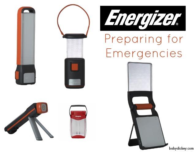 preparing for emergencies