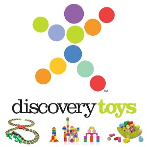 Holiday Gift Guide Discovery Toys