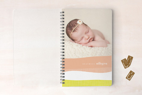 Minted planner