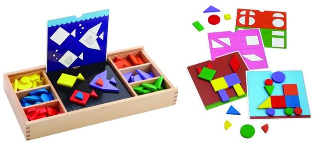 Discovery Toys playful patterns
