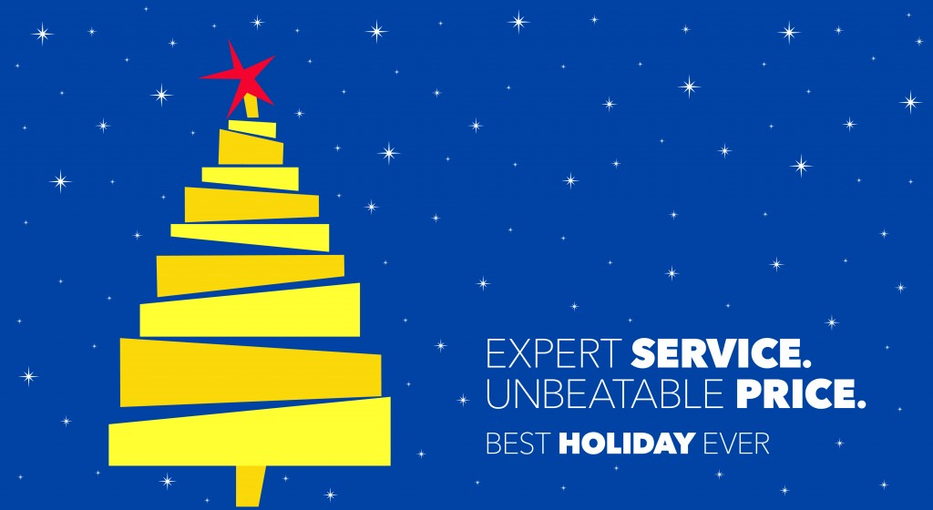 Best Buy Holidays
