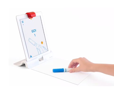 Play Osmo Newton