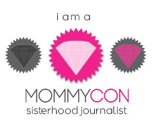 MommyCon journalist