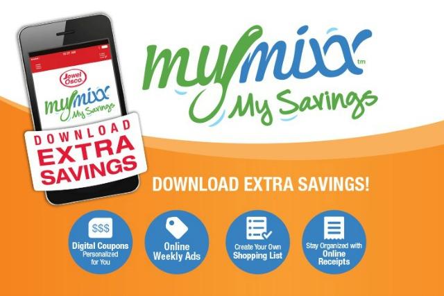 MyMixx Jewel-Osco