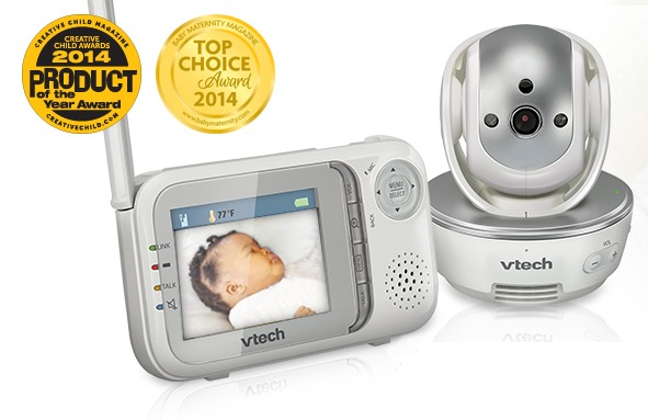 VTech video monitor awards