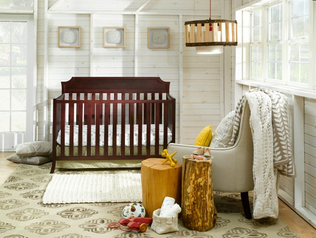 Urbini nursery furniture