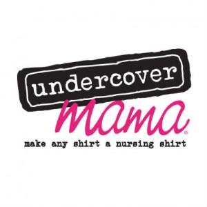 undercover mama logo