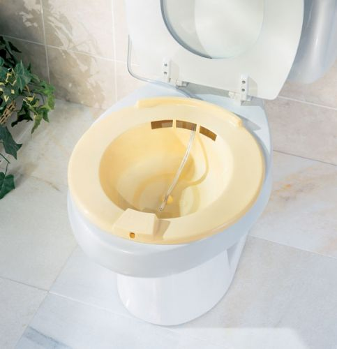 What Is A Sitz Bath Babycenter